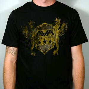 Angels & Airwaves 'Crest' Slim Fit Tee