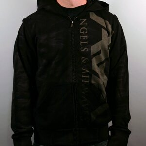 Angels & Airwaves 'Highend Fleece'