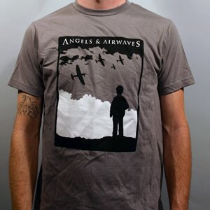 Angels & Airwaves 'Planes & Boy' Slim Fit Tee