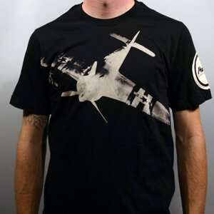 Angels & Airwaves 'Bomber' Slim Fit Tee
