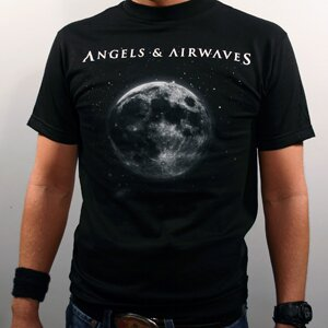 Angels & Airwaves 'Full Moon' Tee