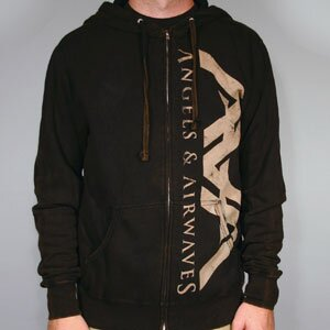 Angels & Airwaves 'Distressed' Sweatshirt